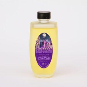 lavendermassageoilwhite